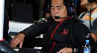 "Image: Honda say they can make ""a step forward"" with their engine in 2020"