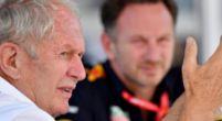 """Afbeelding: Marko over Ferrari: """"Hopelijk struikelen ze over eigen problemen"""""""