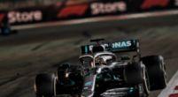 """Afbeelding: Berger: """"Hamilton is de enige coureur op het niveau van Senna"""""""