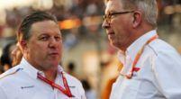 """Afbeelding: Brawn: """"De breuk tussen Honda en McLaren is de juiste beslissing geweest"""""""