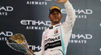 Afbeelding: Hamilton zet vraagtekens bij contract Vettel: ''Ik weet niet wat hij gaat doen''