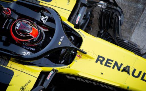 Het geheime wapen van Renault is eindelijk ontmaskerd!