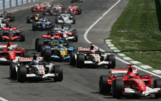 Imola puts itself forwards to replace Chinese GP!