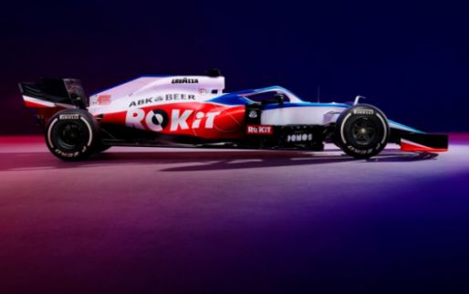 Claire Williams hoping for