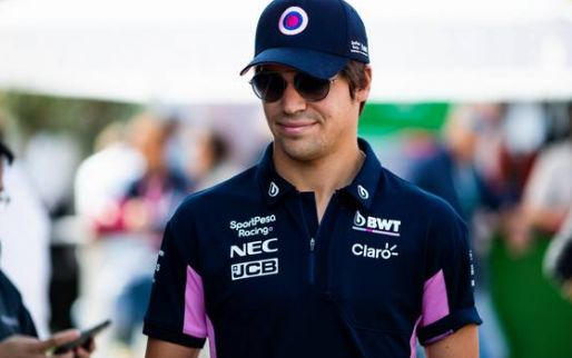 Lance Stroll on his father's purchase of Aston Martin: