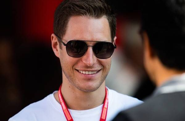 Stoffel Vandoorne: If I am asked for my services, I am ready