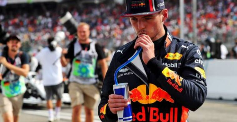 David Coulthard believes Max Verstappen is a breath of fresh air