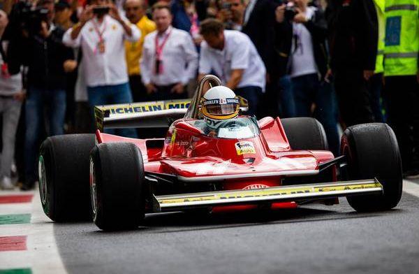 GPBlog's Top 50 drivers in 50 days - #27 - Jody Scheckter