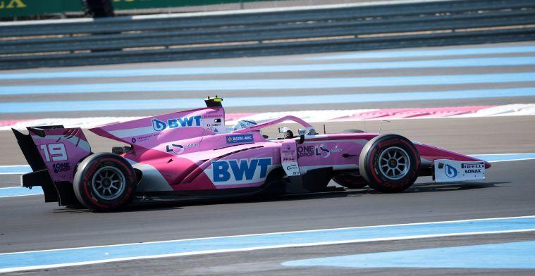 BWT nieuwe titelsponsor van Racing Point, SportPesa van de kaart verdwenen