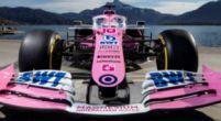 Afbeelding: Racing Point 2020-wagen van Perez en Stroll gepresenteerd!