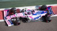 Afbeelding: SportPesa bevestigt einde sponsoring Racing Point