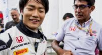 "Image: Matsushita: ""Honda offered me a seat, but my goal is to get to F1"""