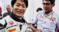 """Afbeelding: Matsushita: """"Honda bood mij zitje aan, maar het is mijn doel om in de F1 te komen"""""""