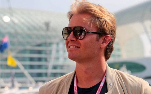 Rosberg about the future of Hamilton: