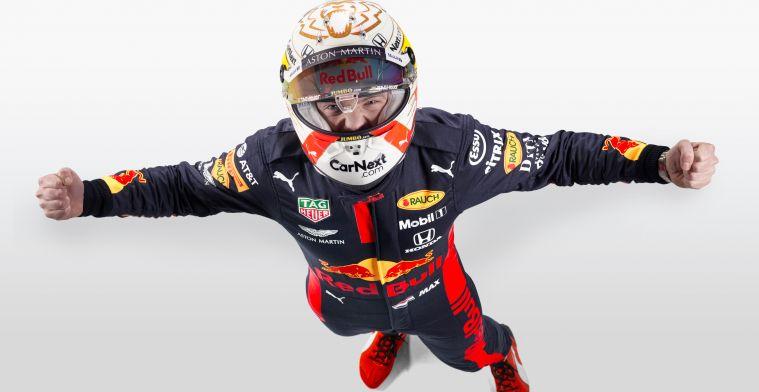 Red Bull gaat in de aanval: ''Wij zijn de beste uitdager van Mercedes''