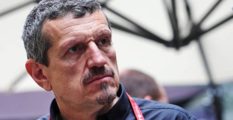 Steiner hoping to apply the lessons Haas learnt in 2019