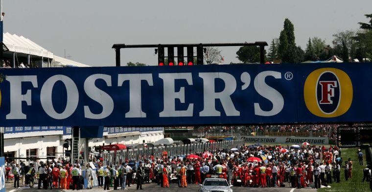 Keert de Grand Prix van San Marino terug?: ''We kunnen snel handelen''