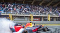 Afbeelding: Burgemeester Zandvoort geeft toelichting op afgeven vergunning Dutch Grand Prix