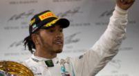 Image: Lewis Hamilton wins Laureus Sportsman award