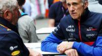 Afbeelding: Tost lovend: ''Verstappen en Vettel hebben allebei dat killersinstinct''