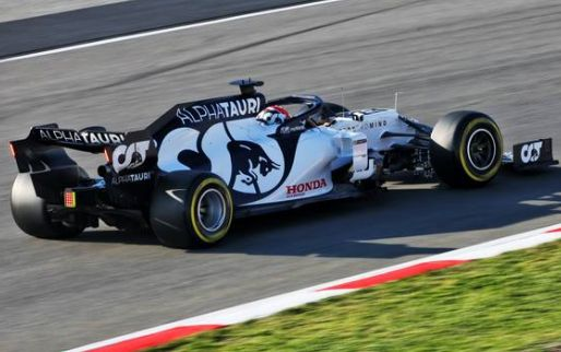 Testing round up - Bottas top as Racing Point impress