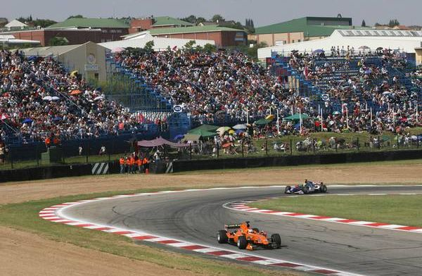 Rumour: In two months, we will hear if South Africa will return to F1 schedule