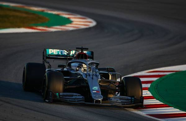 LIVE | 2020 Formula 1 Winter Testing Day 2: Who will be on top?