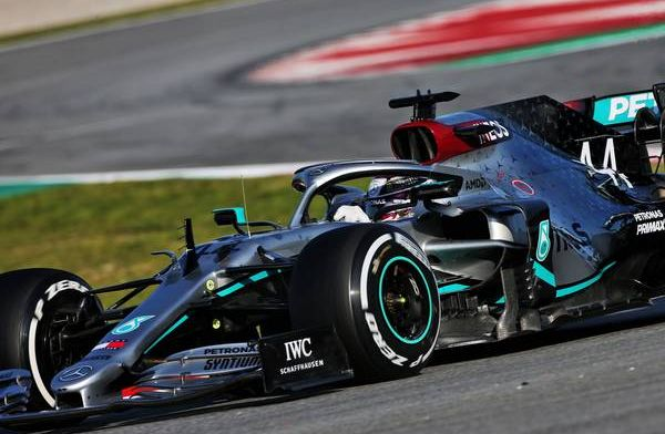 F1 winter testing day 1 report: Mercedes back to dominant ways?