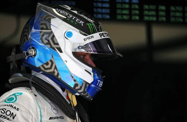 Bottas on the new Mercedes: It could still be better