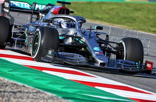 LIVE | 2020 Formula 1 Winter Testing Day 1: F1 is back on track!