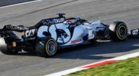 Image: Testing round up - Bottas top as Racing Point impress