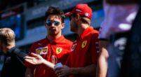 Image: Sebastian Vettel illness rules him out of testing day one!
