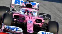 """Afbeelding: Racing Point: """"Logischer om concept van Mercedes te volgen en niet van Red Bull"""""""