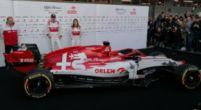 Afbeelding: BREAKING: Dit is de nieuwe Alfa Romeo C39 voor Raikkonen en Giovinazzi
