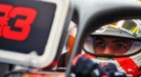Afbeelding: Lunchupdate Wintertest dag 1 | Verstappen rijdt de meeste ronden