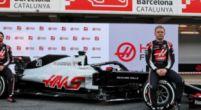 Afbeelding: BREAKING: Haas F1 onthult de VF-20 van Grosjean en Magnussen