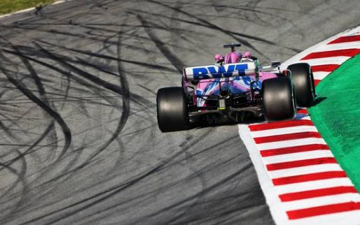 Day Two Morning Round Up: Perez leads as Hamilton's steering wheel sparks debate