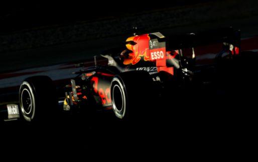 LIVE 16:00 uur | Hamilton snel, dag Haas zit erop en team bezig met racesimulaties
