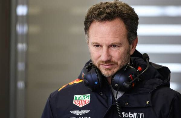 Horner: We're now in our best shape of the hybrid era