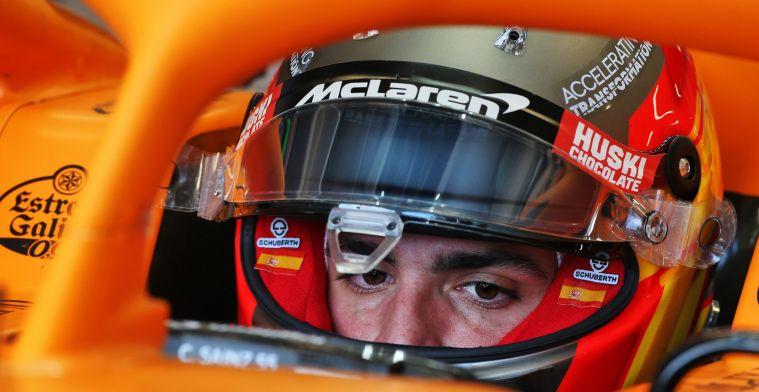 Frustratie bij McLaren: ''Kleinere teams hebben de Red Bull of Mercedes van 2019''
