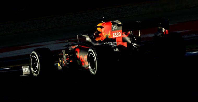 LIVE 17:00 uur | Vierde rode vlag van de dag: Ricciardo staat stil