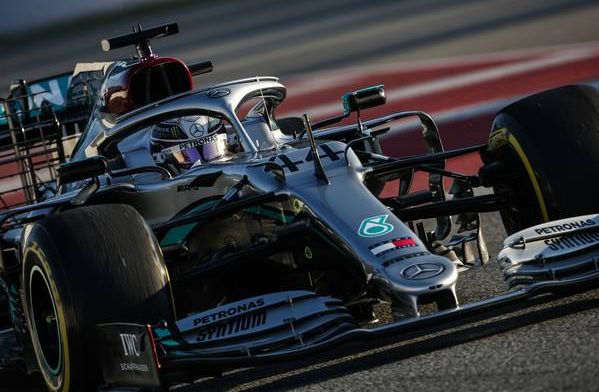 Lewis Hamilton's steering wheel is causing debate about its legality