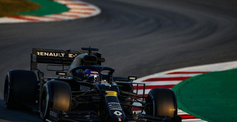 Heeft Renault de stap vooruit gemaakt?: ''Er zijn veel verbeteringen zichtbaar''