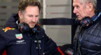 """Afbeelding: Red Bull Racing over trucje Mercedes: """"Lijkt op de al verboden actieve ophanging"""""""