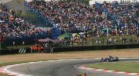 Afbeelding: De Formule 1 keert terug naar Zuid-Afrika in 2020 met een fan-festival!