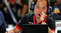 "Image: Horner provides clarity: ""Honda don't intend to use fourth engine"""