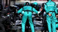 """Afbeelding: Mercedes-coureurs opgewekt: """"Hebben flink aantal kilometers kunnen rijden"""""""