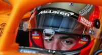 Image: McLaren aiming to close gap to under 1 second on Mercedes says Sainz