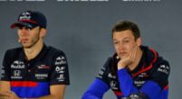 "Image: Tost: Gasly and Kvyat ""simply went to Red Bull too soon"""