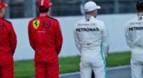 Afbeelding: Mercedes imponeert op dag 1: ''Deze beginsituatie is natuurlijk top''